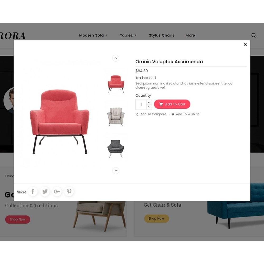 theme - Maison & Jardin - Furniture Sofa - 8