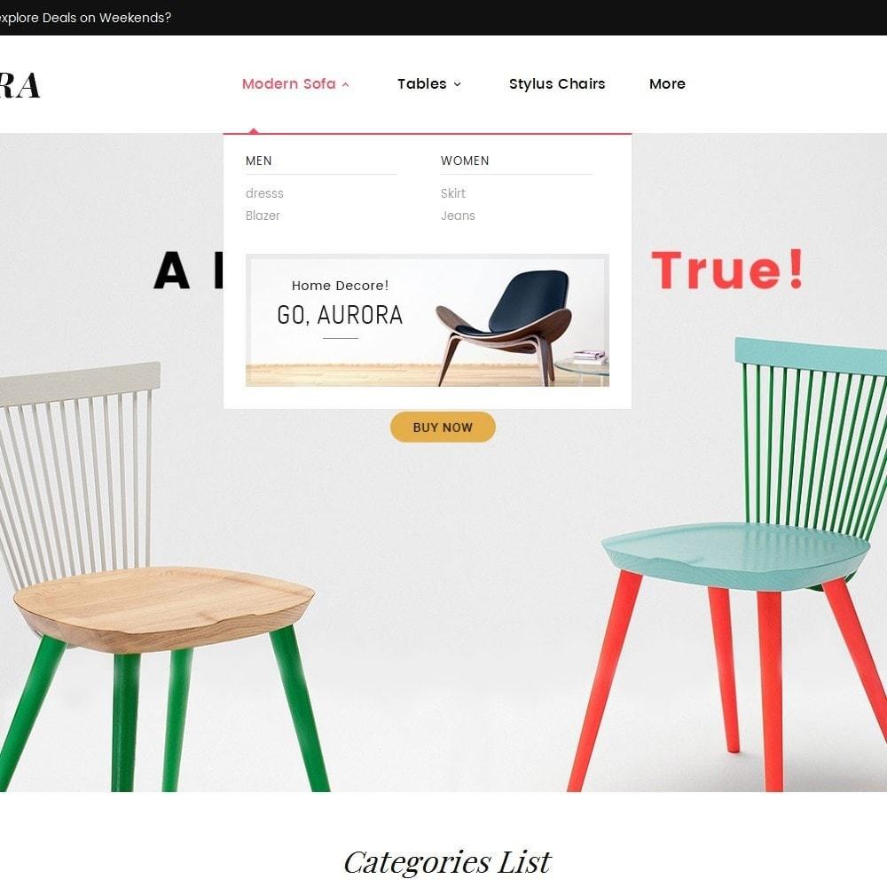 theme - Maison & Jardin - Furniture Sofa - 9