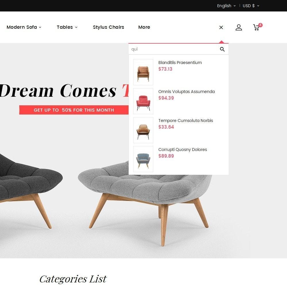 theme - Heim & Garten - Furniture Sofa - 10
