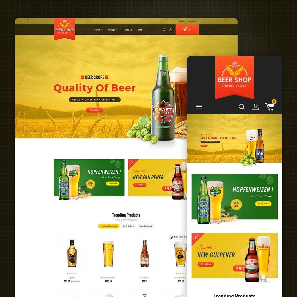 theme - Drink & Wine - Beer & Winery - 2
