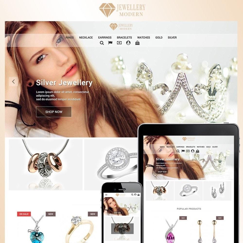 theme - Bijoux & Accessoires - Modern Jewellery - 1