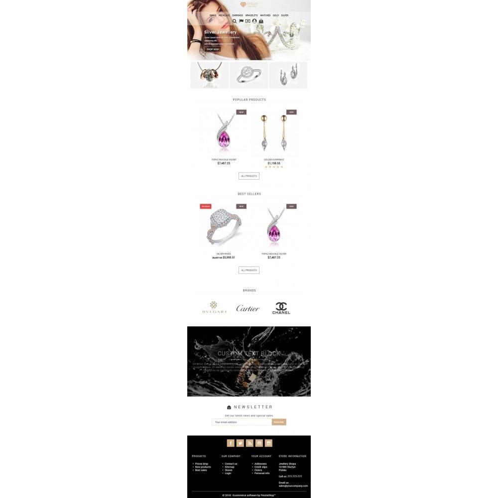 theme - Bijoux & Accessoires - Modern Jewellery - 4