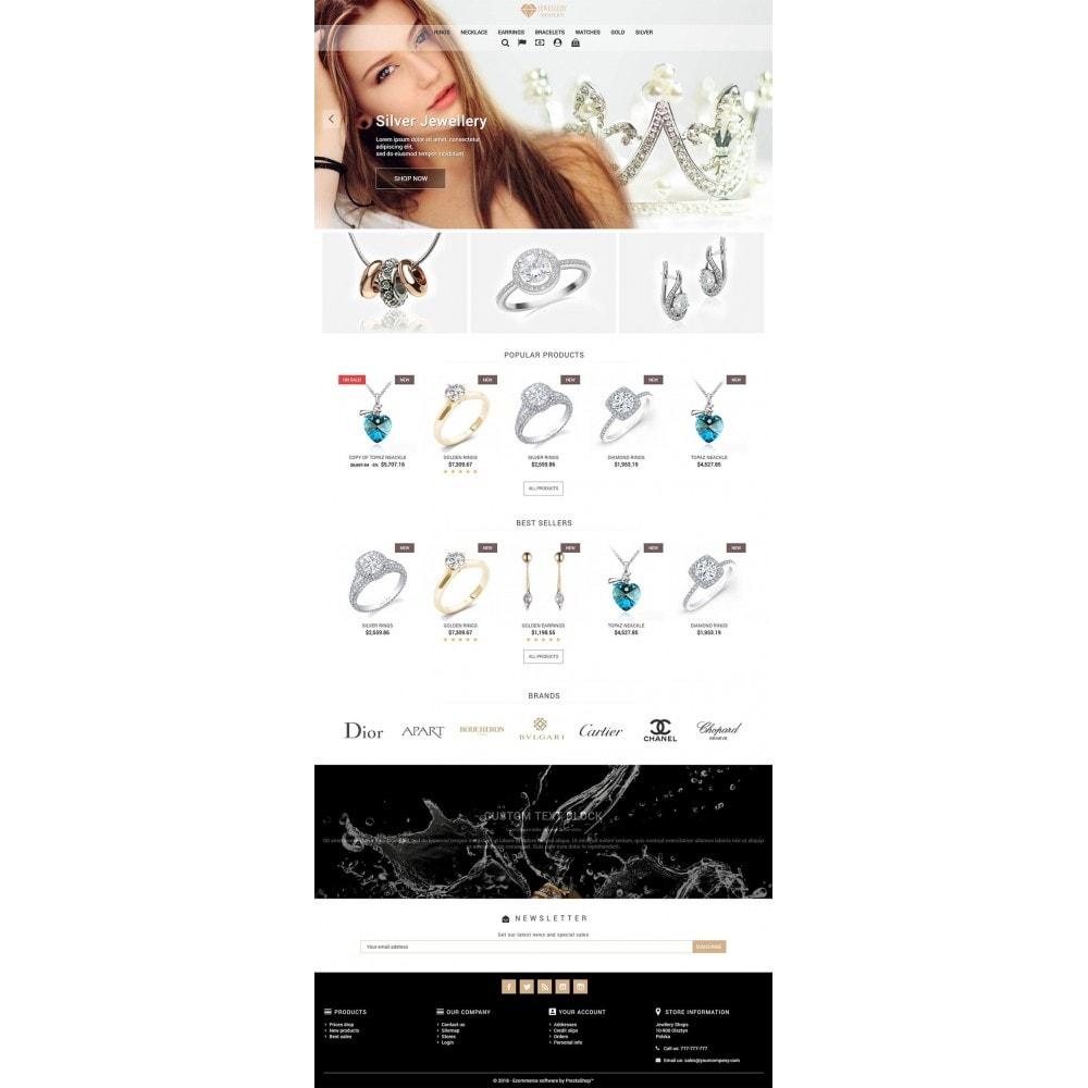 theme - Biżuteria & Akcesoria - Modern Jewellery - 3
