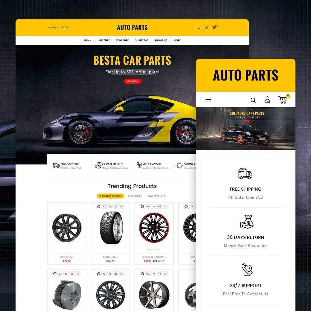 theme - Autos & Motorräder - Auto Equipment & Parts - 2