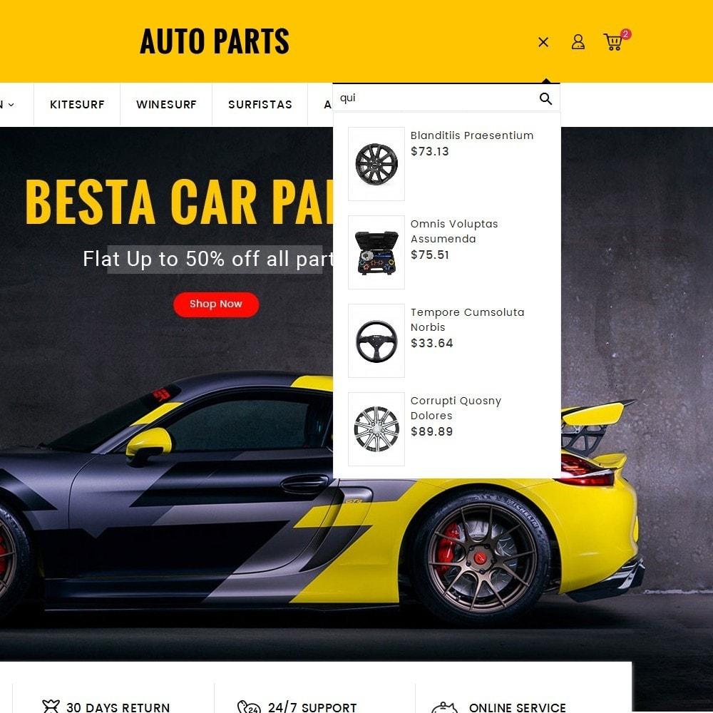 theme - Autos & Motorräder - Auto Equipment & Parts - 10