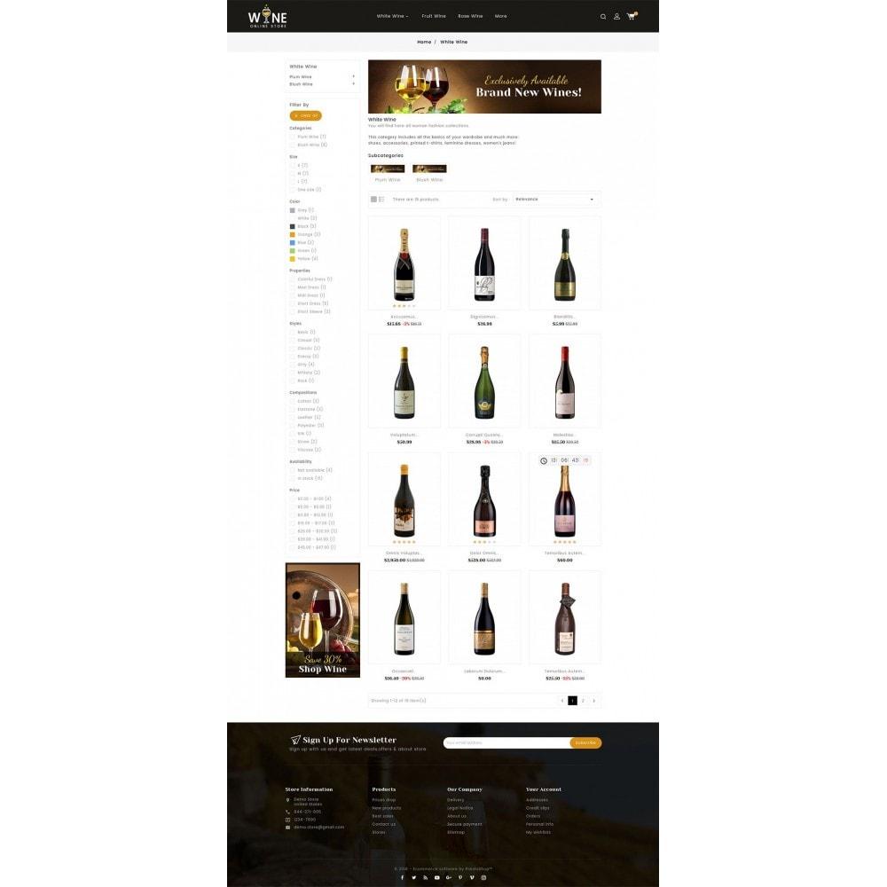 theme - Getränke & Tabak - Wine Yard - 4
