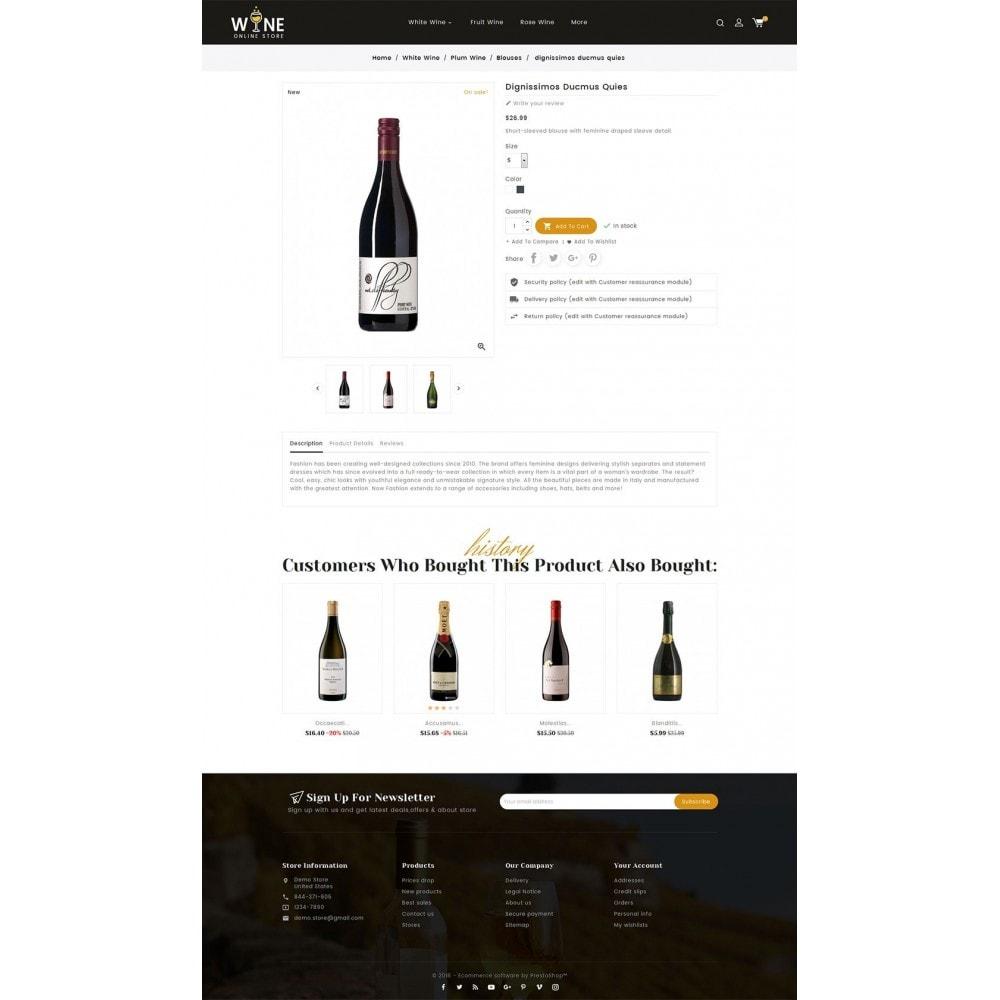 theme - Drink & Wine - Wine Yard - 6