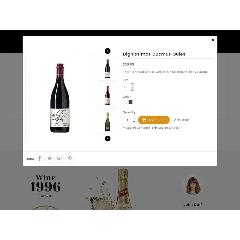theme - Drink & Wine - Wine Yard - 8