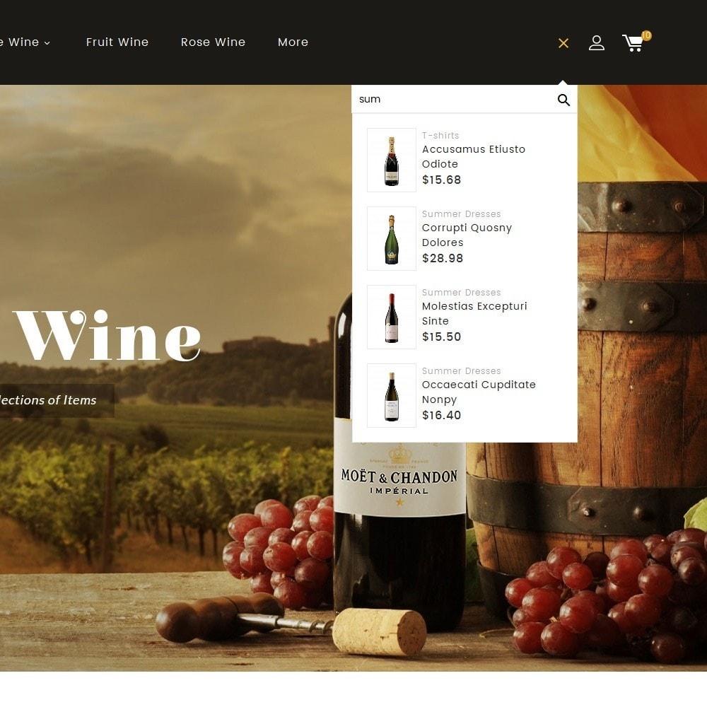 theme - Drink & Wine - Wine Yard - 10
