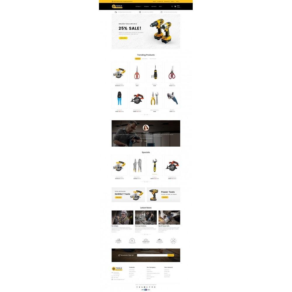 theme - Maison & Jardin - Tools Store - 3