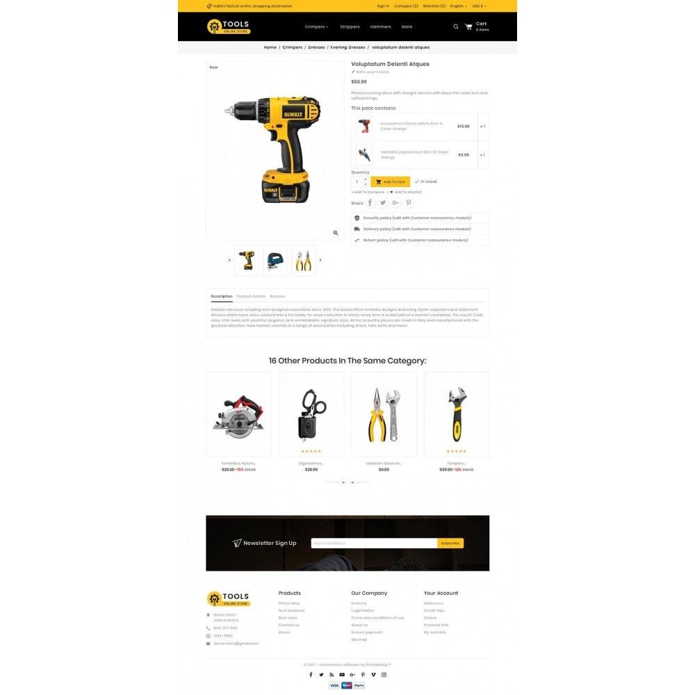 theme - Maison & Jardin - Tools Store - 6
