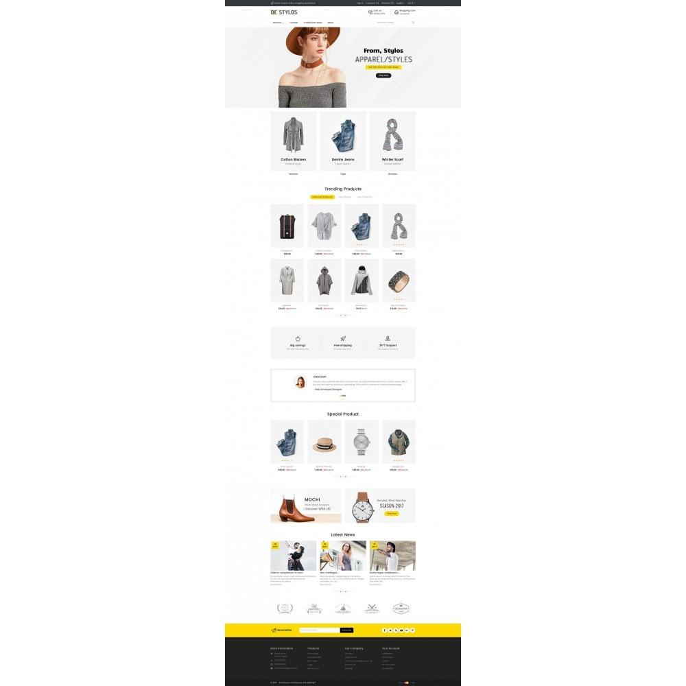 theme - Mode & Schuhe - Stylo Fashion - 3