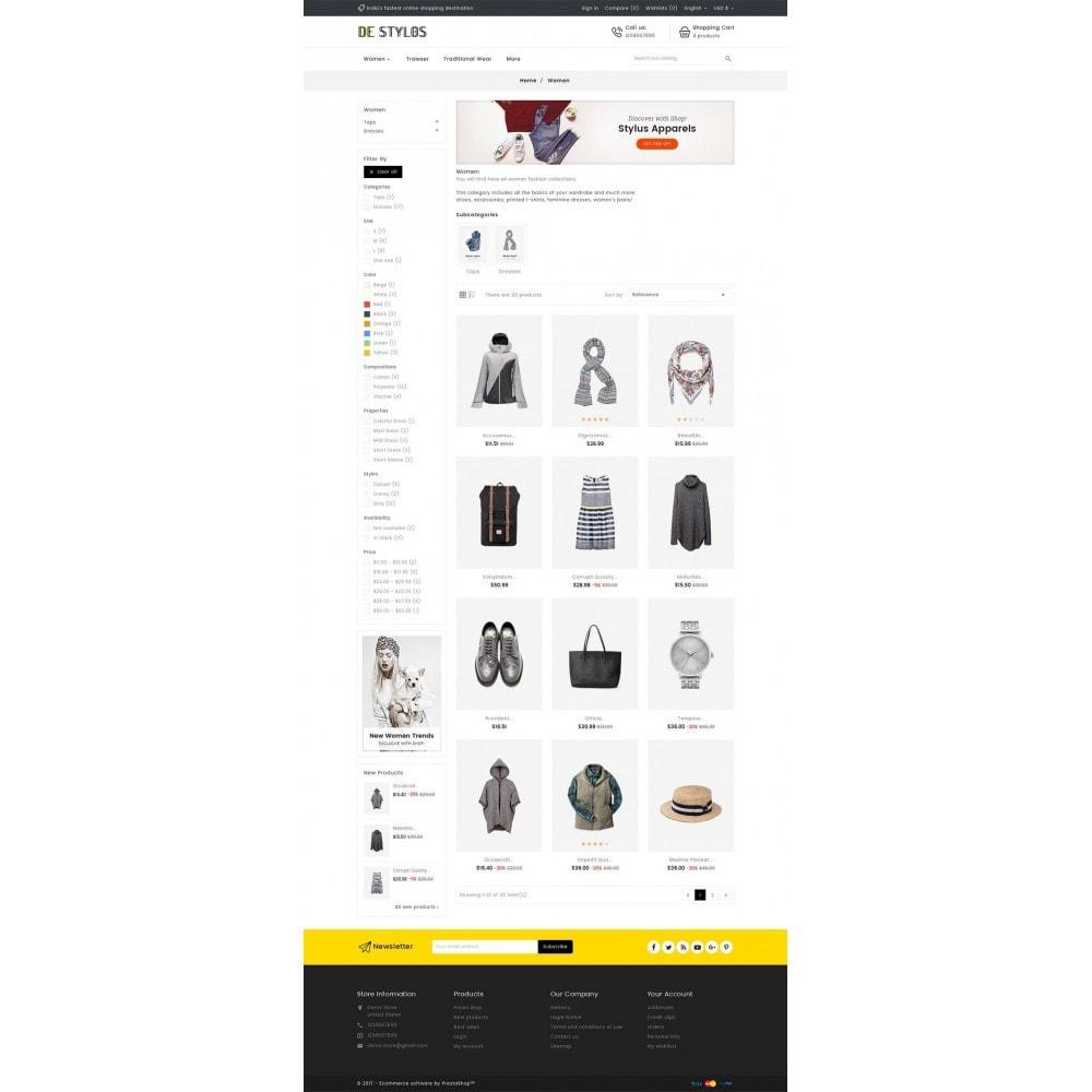 theme - Mode & Schuhe - Stylo Fashion - 4