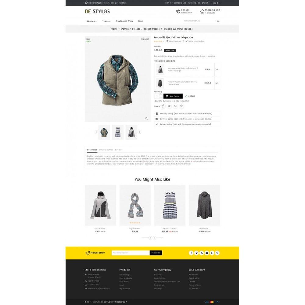 theme - Mode & Schuhe - Stylo Fashion - 6