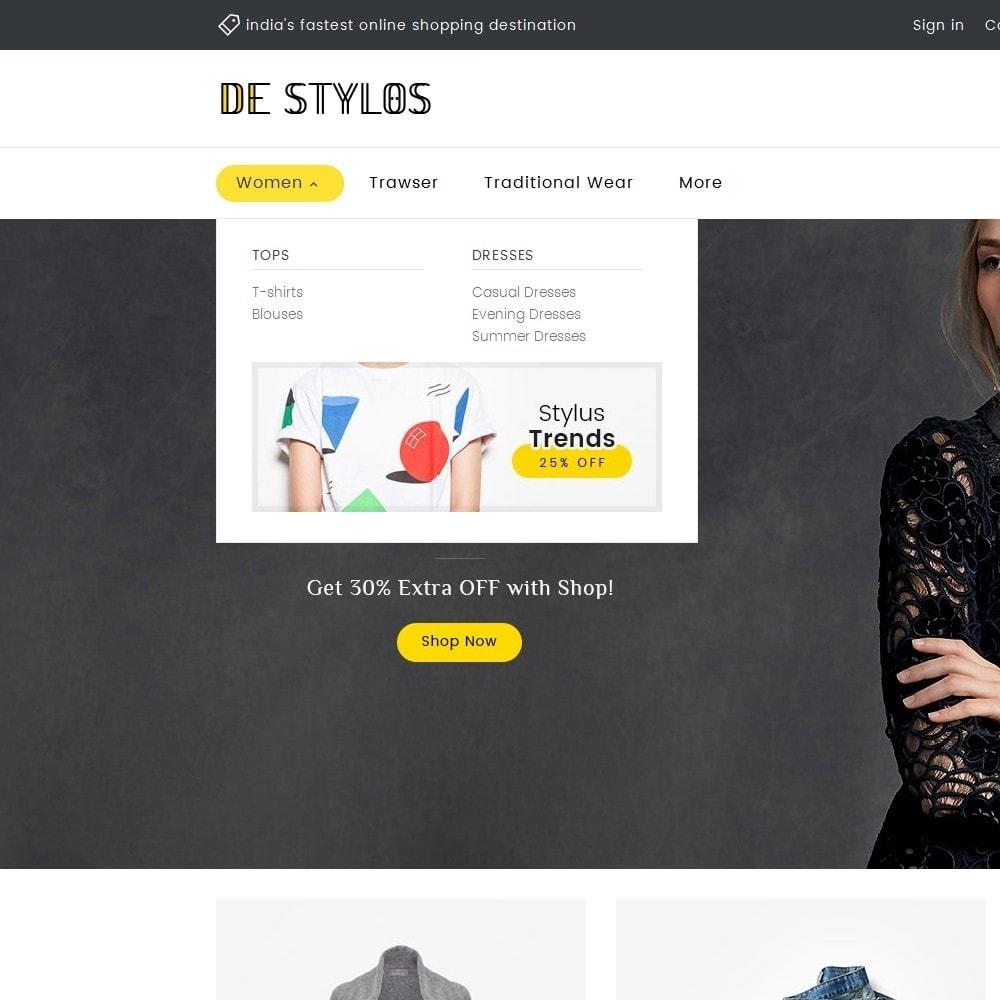 theme - Mode & Schuhe - Stylo Fashion - 9