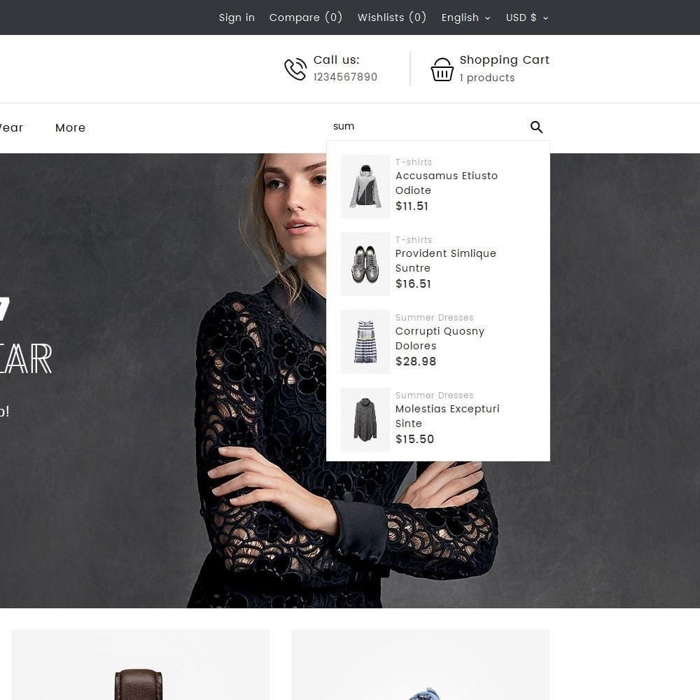 theme - Mode & Schuhe - Stylo Fashion - 10