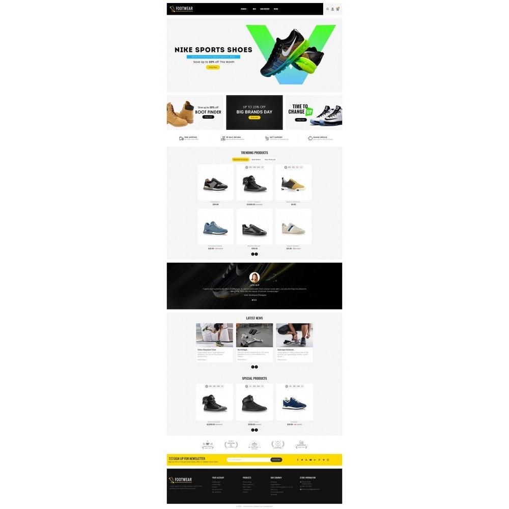 theme - Sport, Aktivitäten & Reise - Sports & Footwear - 3