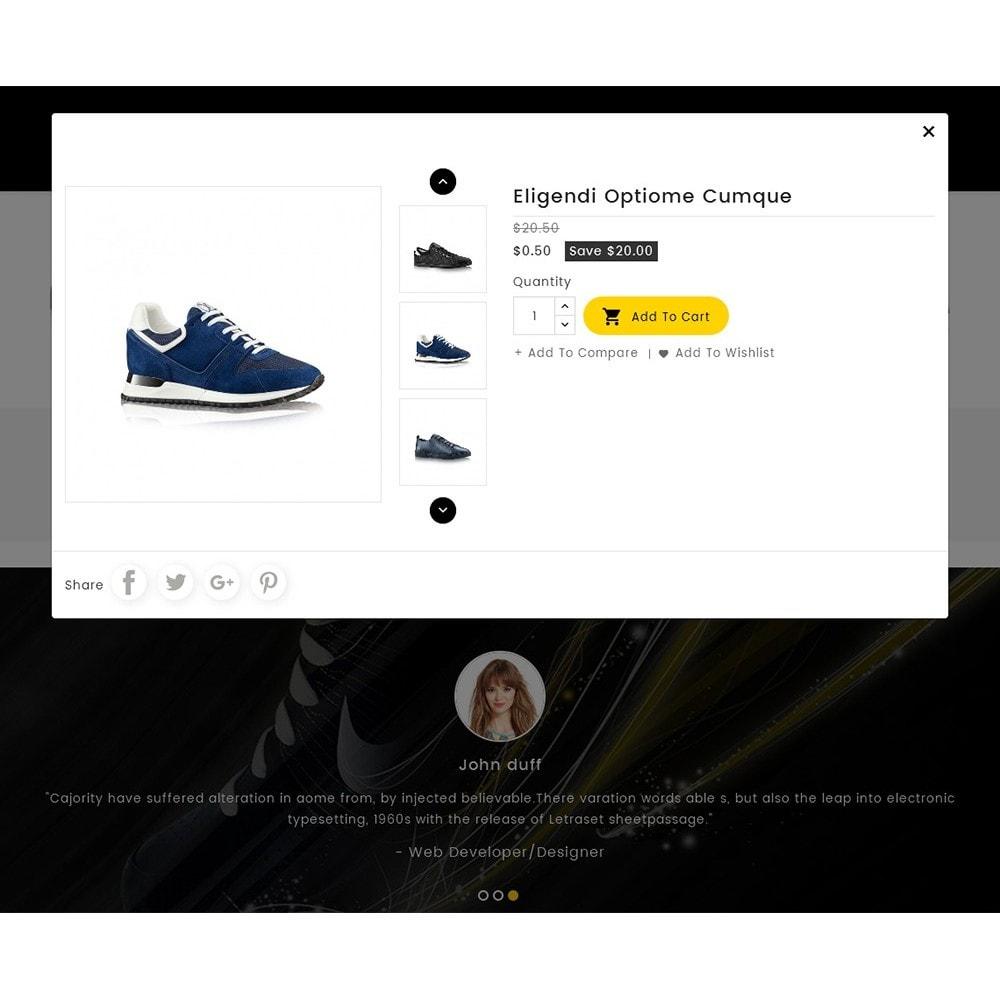 theme - Sport, Attività & Viaggi - Sports & Footwear - 8