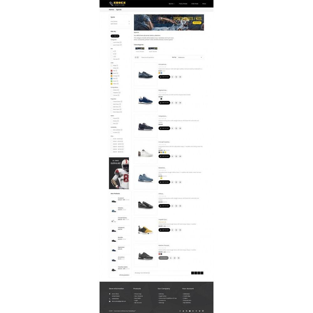 theme - Sport, Loisirs & Voyage - Shoes Sport Store - 5