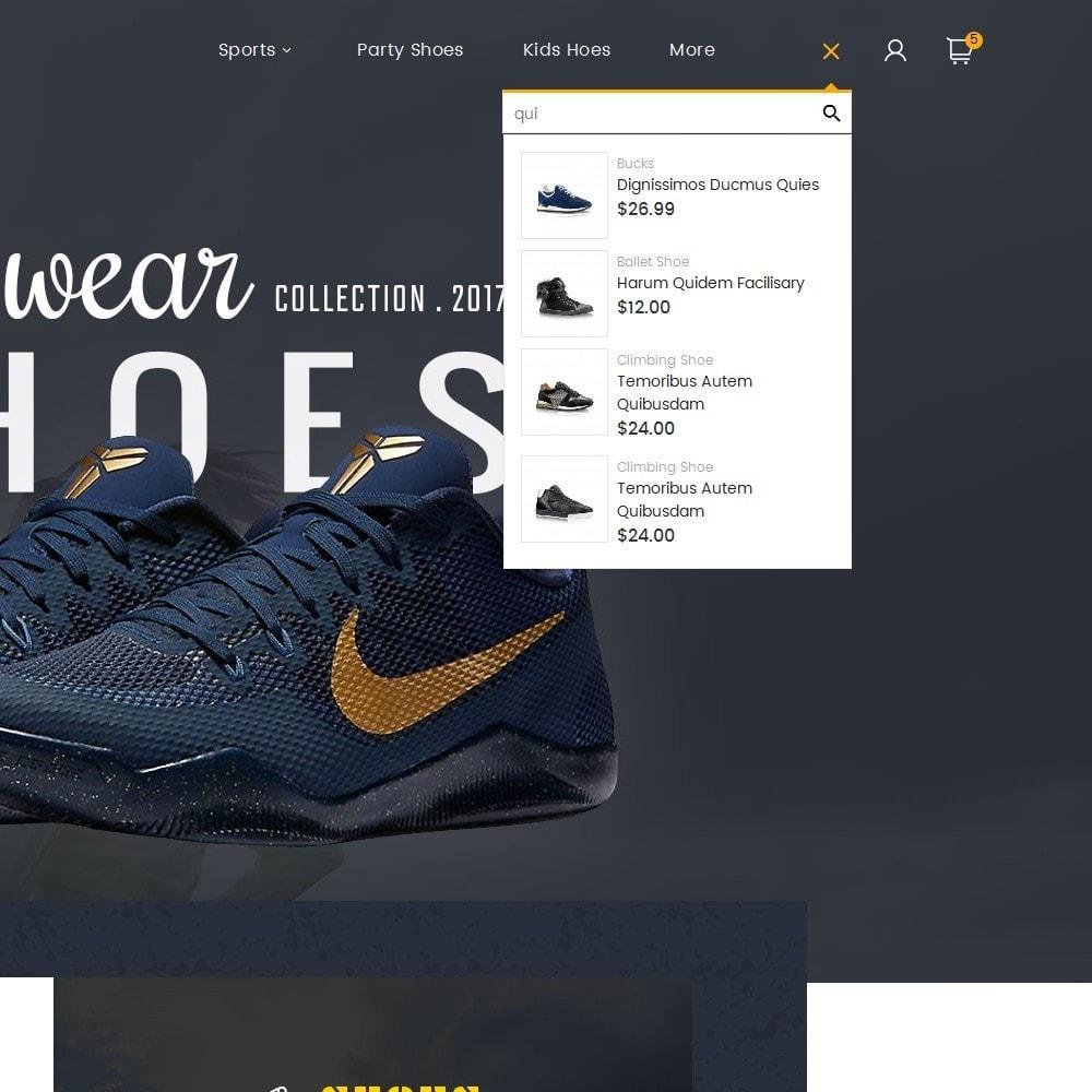 theme - Sport, Loisirs & Voyage - Shoes Sport Store - 10
