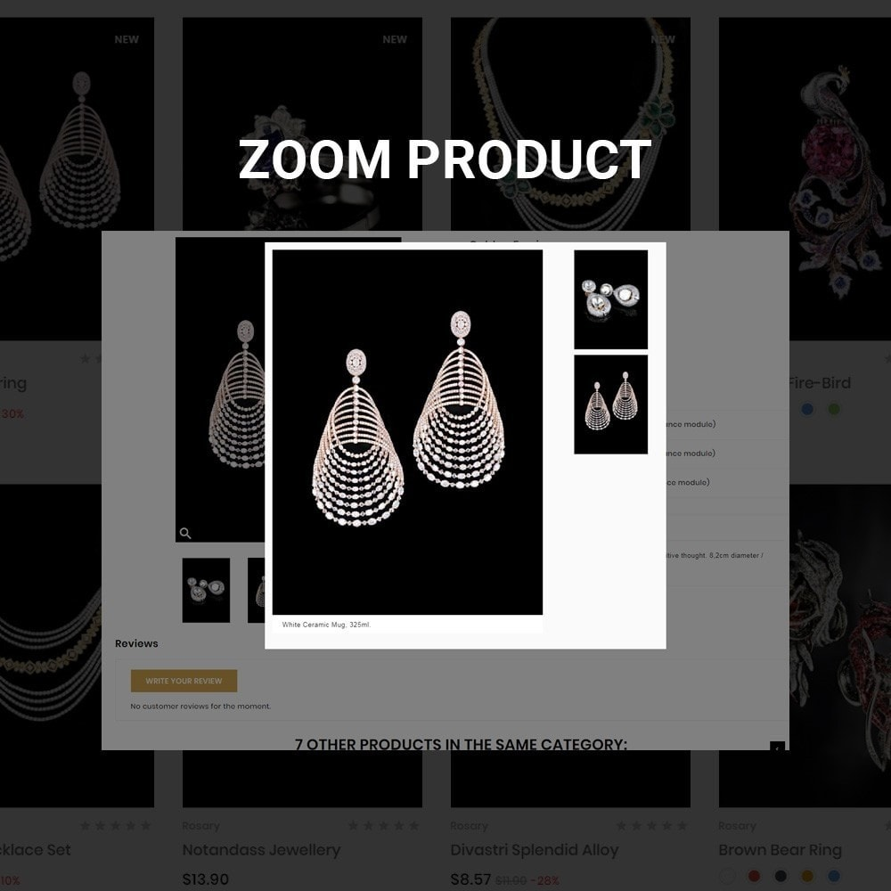 theme - Jewelry & Accessories - Zaveri – Jewelry & accessories Store - 6