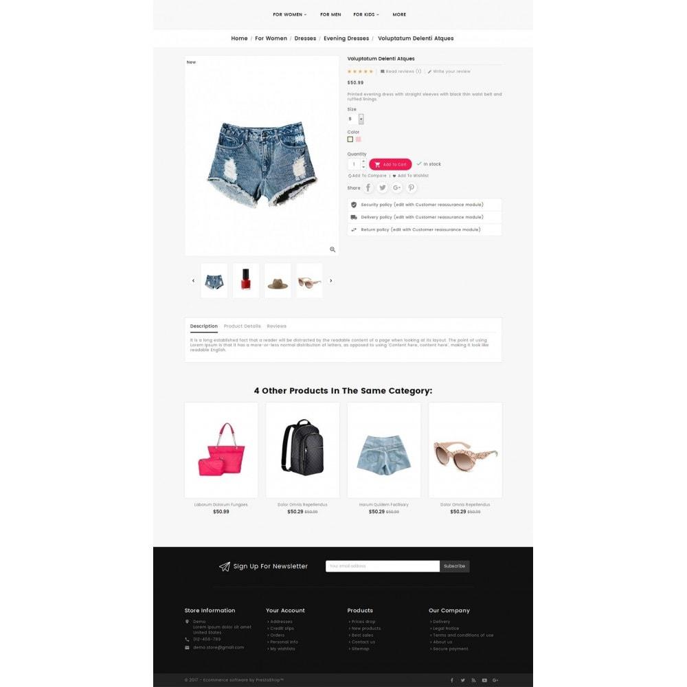 theme - Moda y Calzado - Moderny Fashion - 6