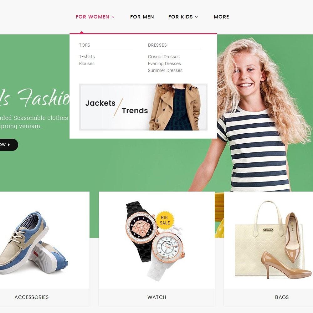 theme - Moda y Calzado - Moderny Fashion - 9