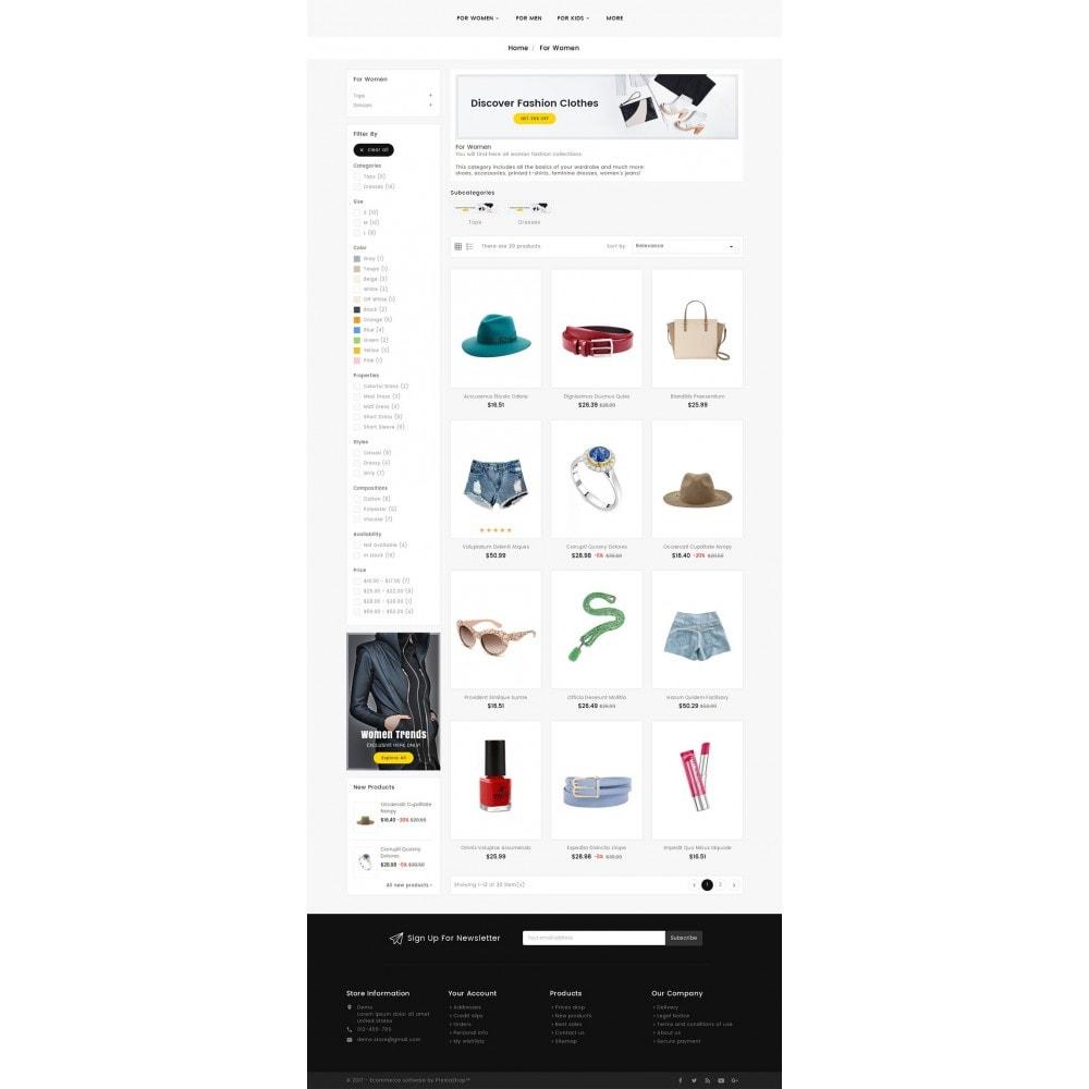 theme - Mode & Schuhe - Moderny Fashion - 4