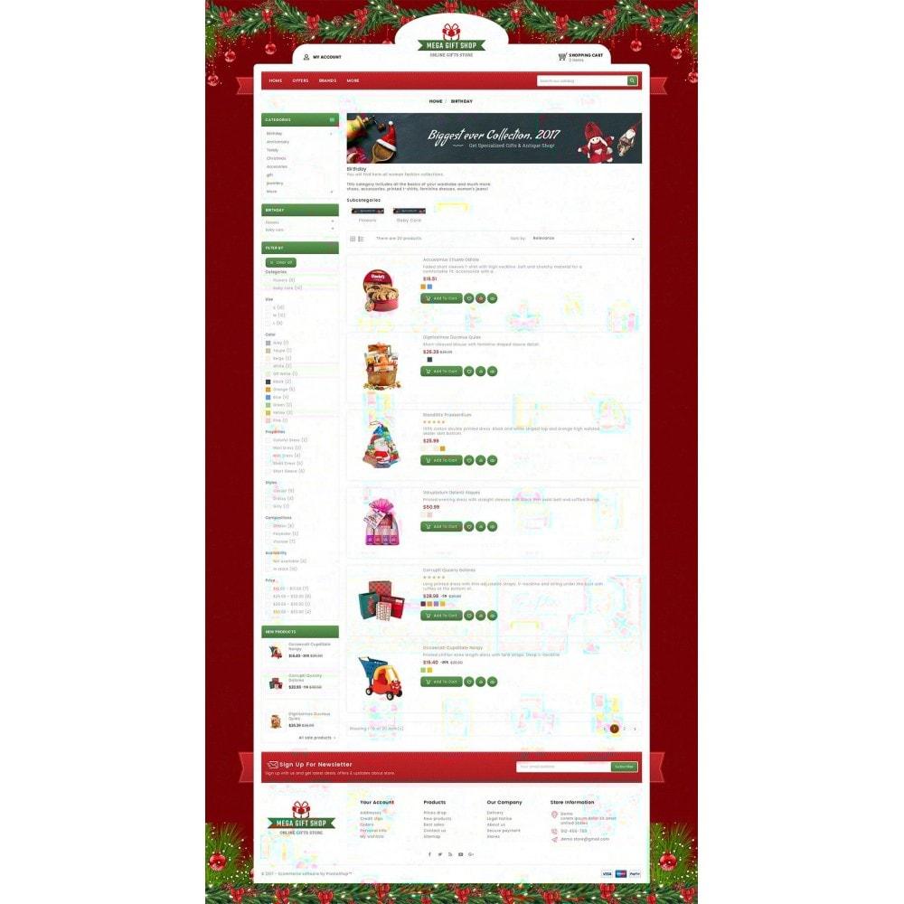 theme - Regali, Fiori & Feste - Mega Gift Shop - 5