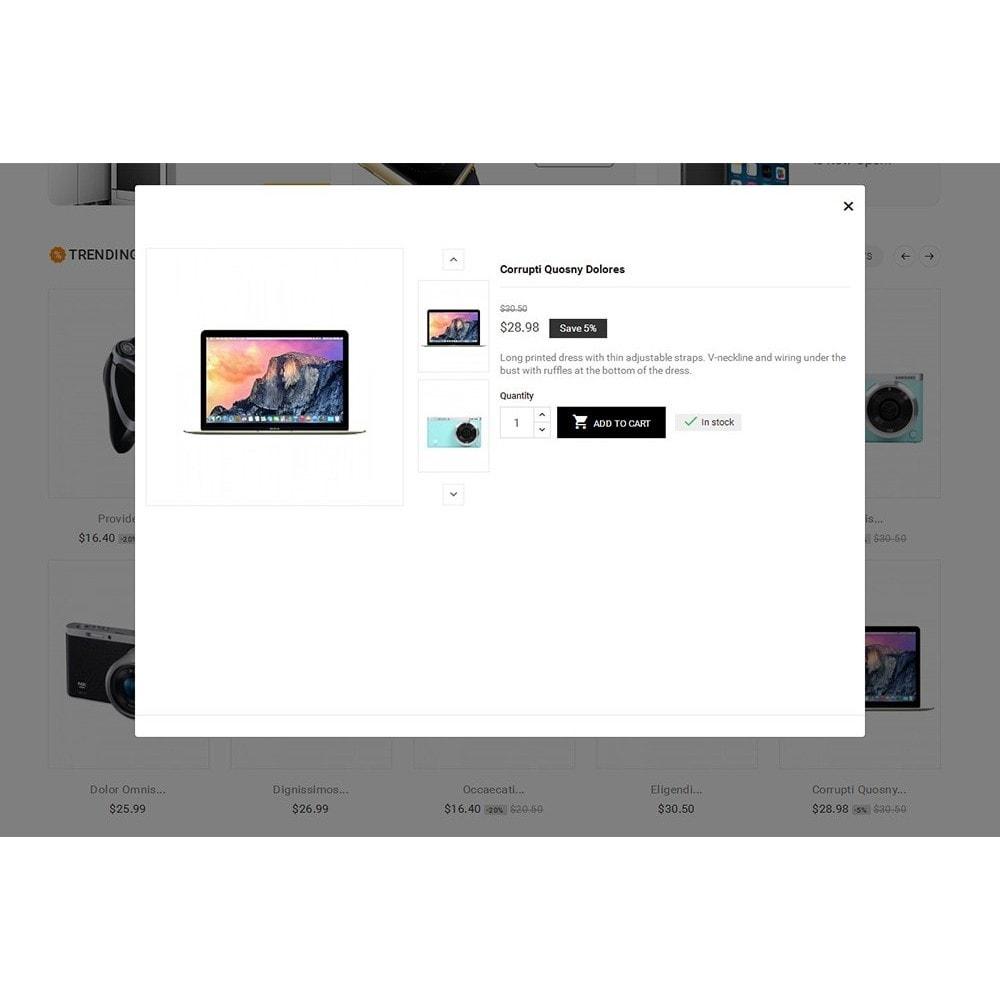 theme - Elektronik & High Tech - Mega Electronics Store - 8