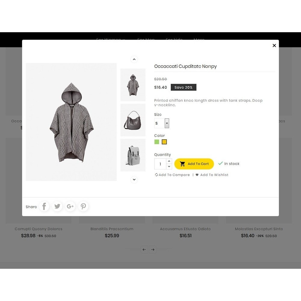 theme - Moda & Calzature - Life Style Fashion Store - 8