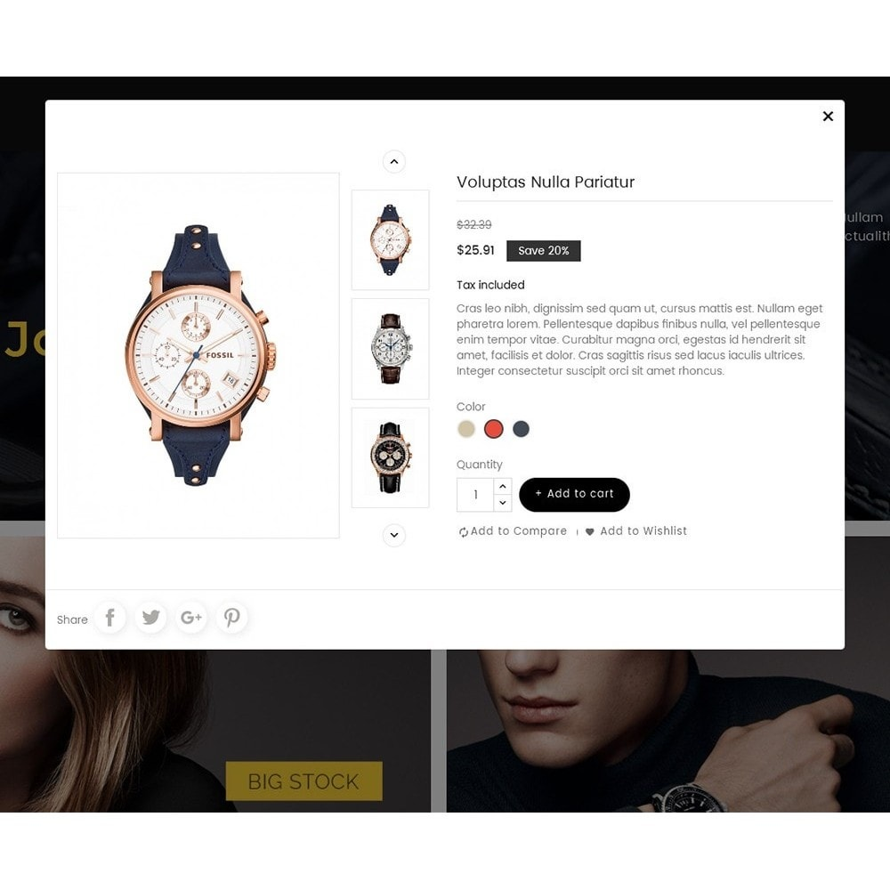 theme - Schmuck & Accesoires - Wrist Watches - 8