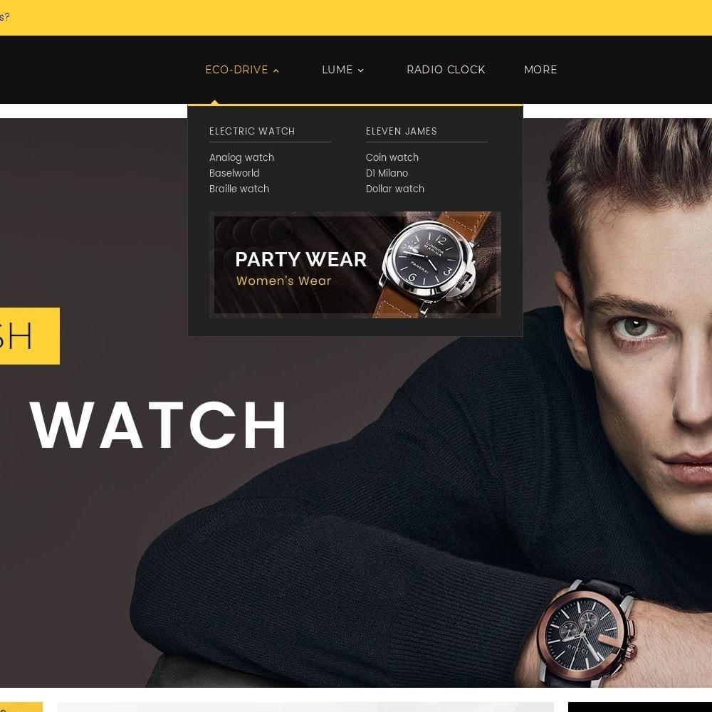theme - Schmuck & Accesoires - Wrist Watches - 9