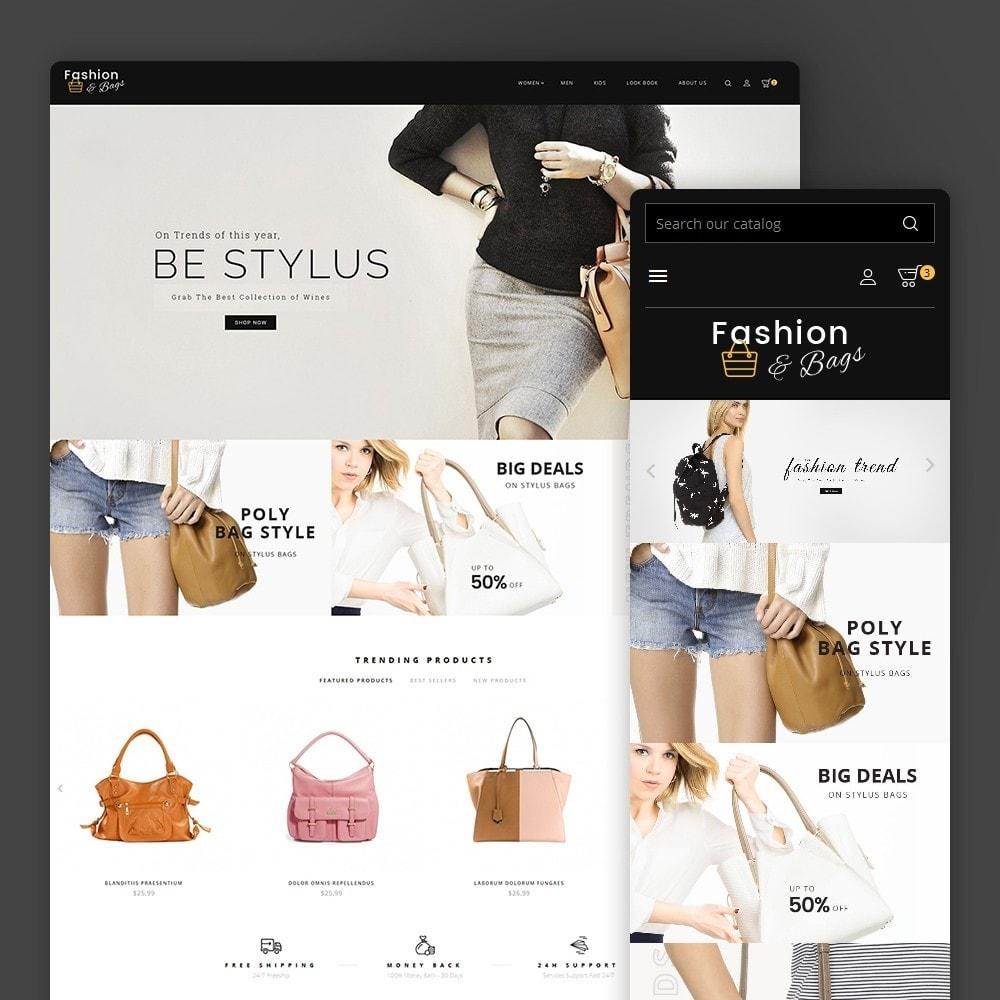theme - Moda y Calzado - Fashion Bag Store - 2