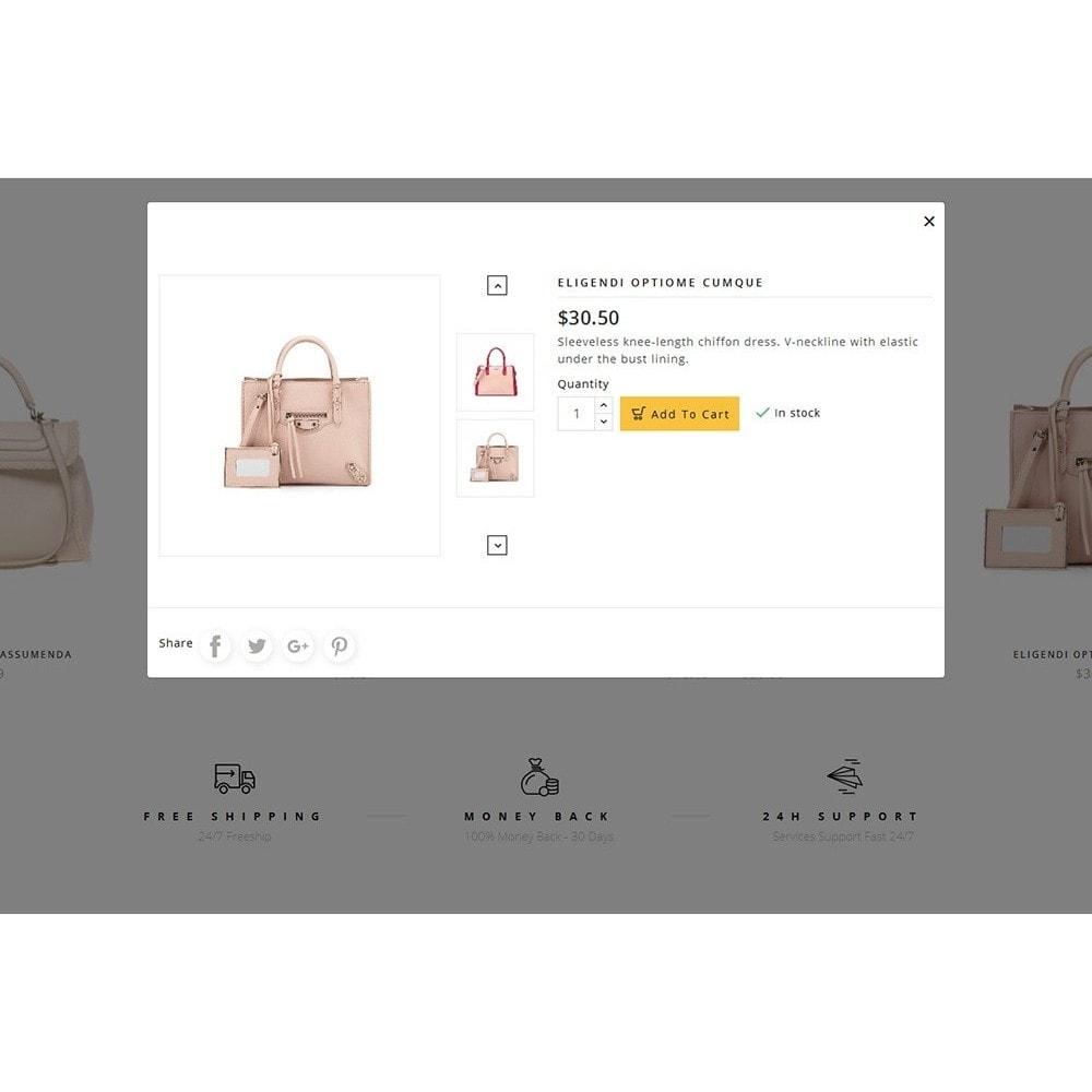 theme - Moda y Calzado - Fashion Bag Store - 8