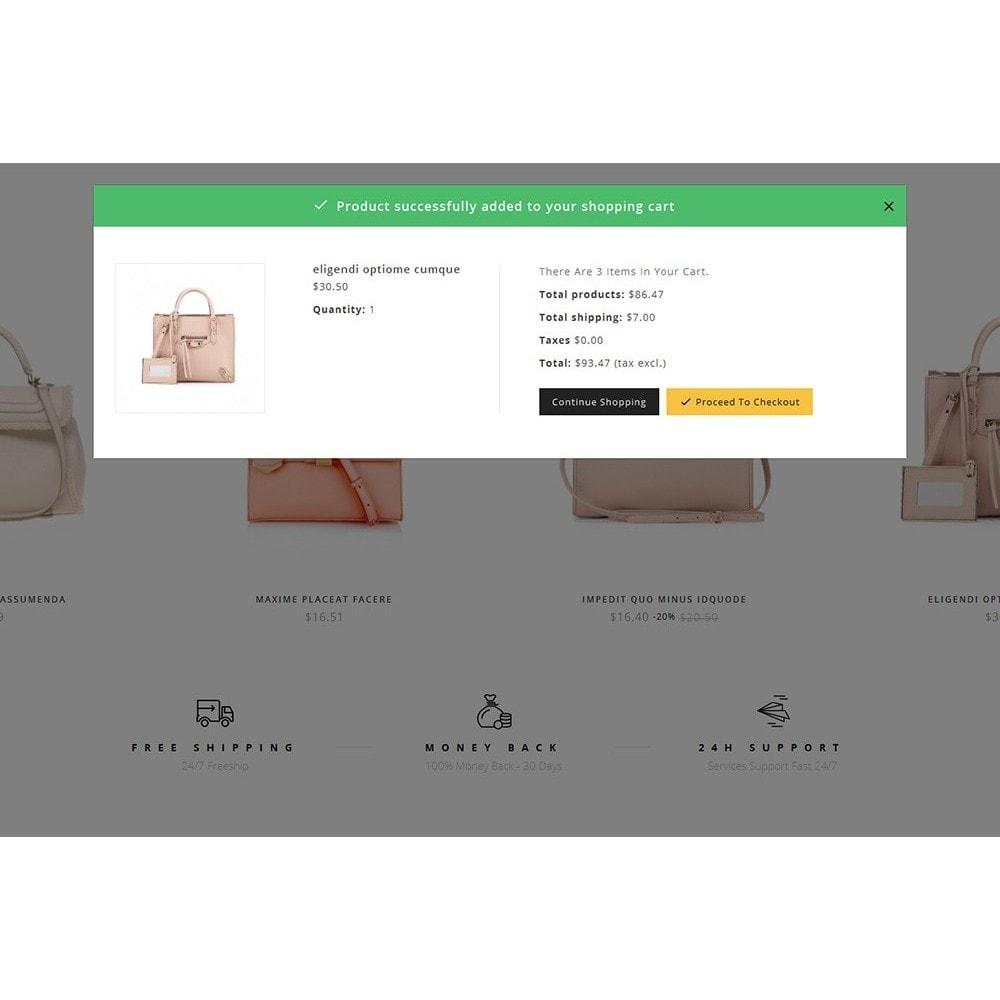 theme - Moda y Calzado - Fashion Bag Store - 9