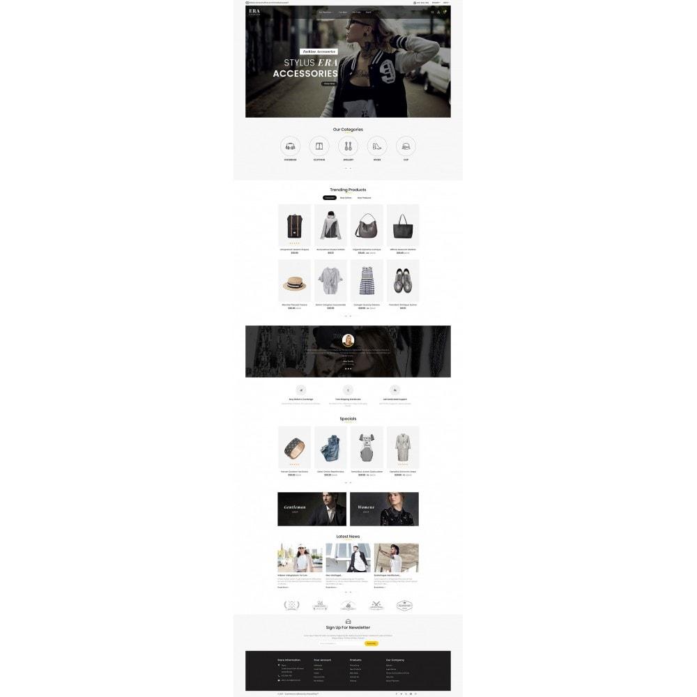 theme - Mode & Chaussures - Era Fashion Store - 3