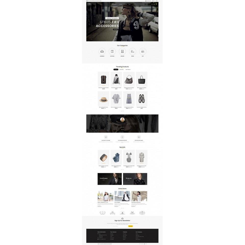 theme - Moda & Calzature - Era Fashion Store - 3