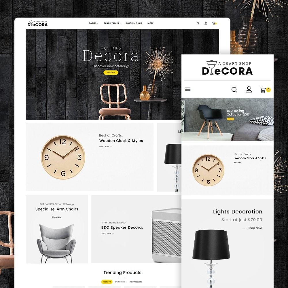 theme - Casa & Giardino - Decor Crafts - 2