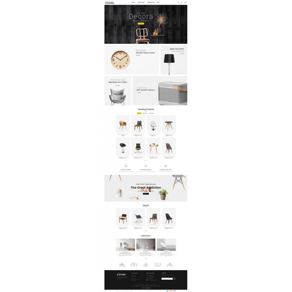 theme - Casa & Giardino - Decor Crafts - 3