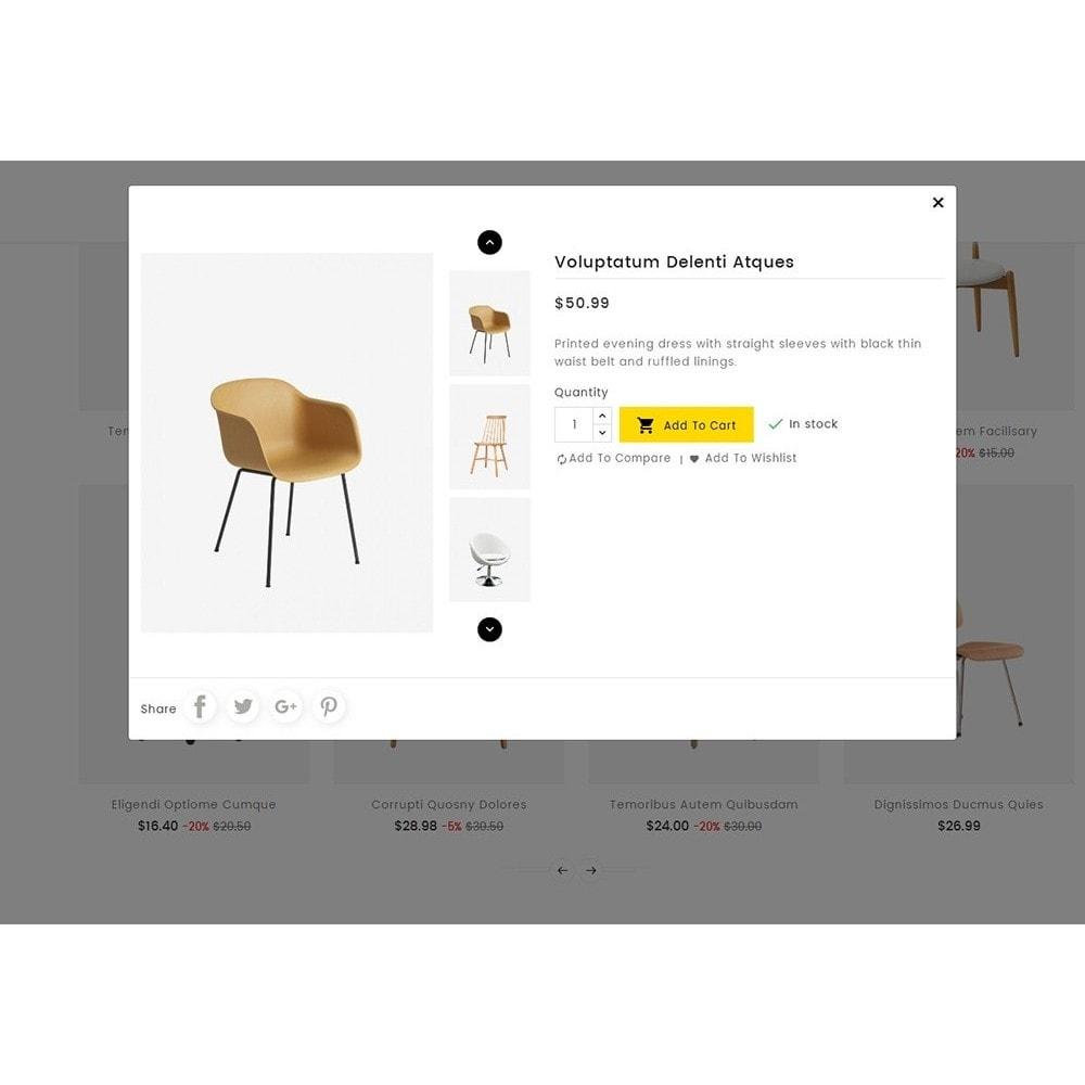 theme - Casa & Giardino - Decor Crafts - 8