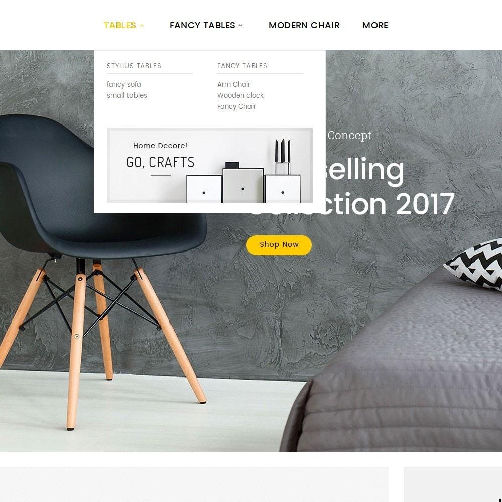 theme - Casa & Giardino - Decor Crafts - 9