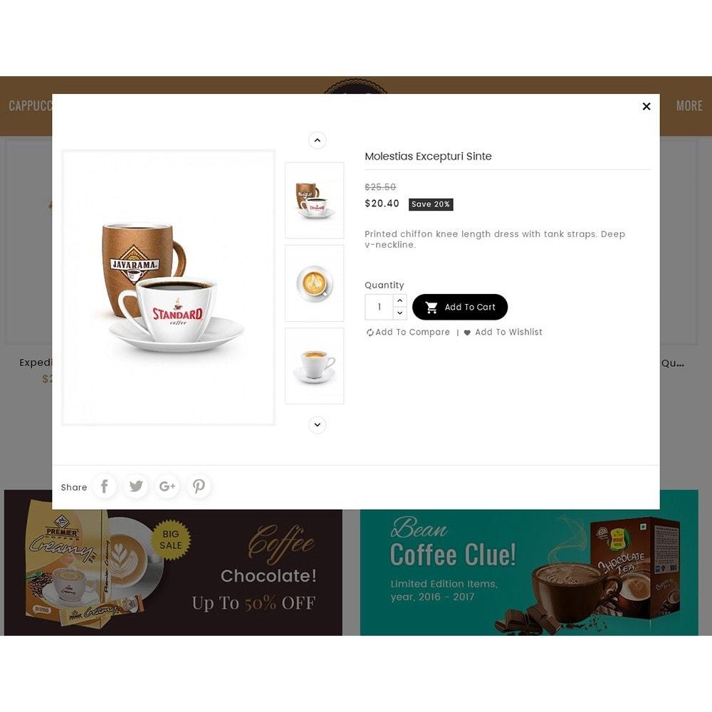 theme - Boissons & Tabac - Coffee Shop - 8
