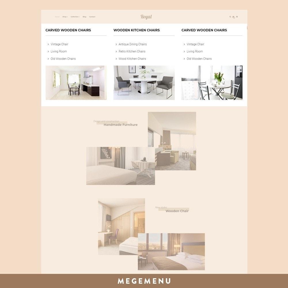 theme - Maison & Jardin - Ap Royal - 4