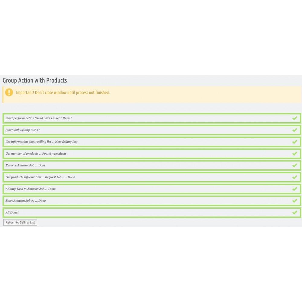 module - Marketplaces - Salestio — Amazon Marketplace Integration - 6