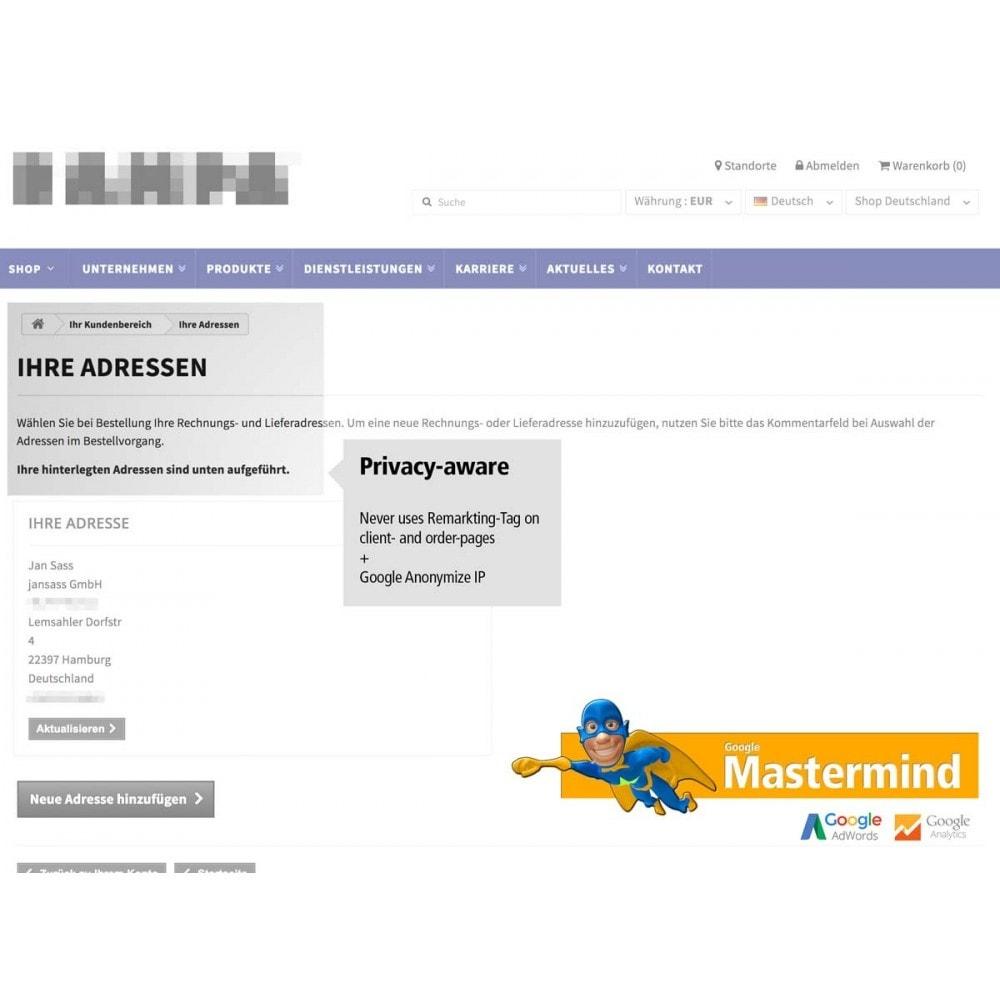 module - Analysen & Statistiken - Google Mastermind - 1