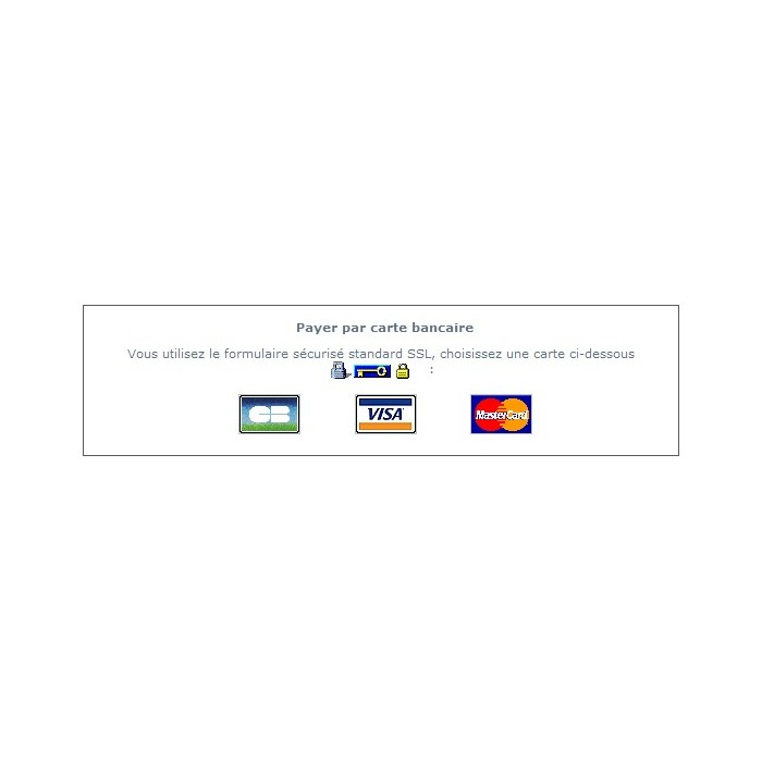 module - Payment by Card or Wallet - Banque Postale Atos Sips Worldline - 4