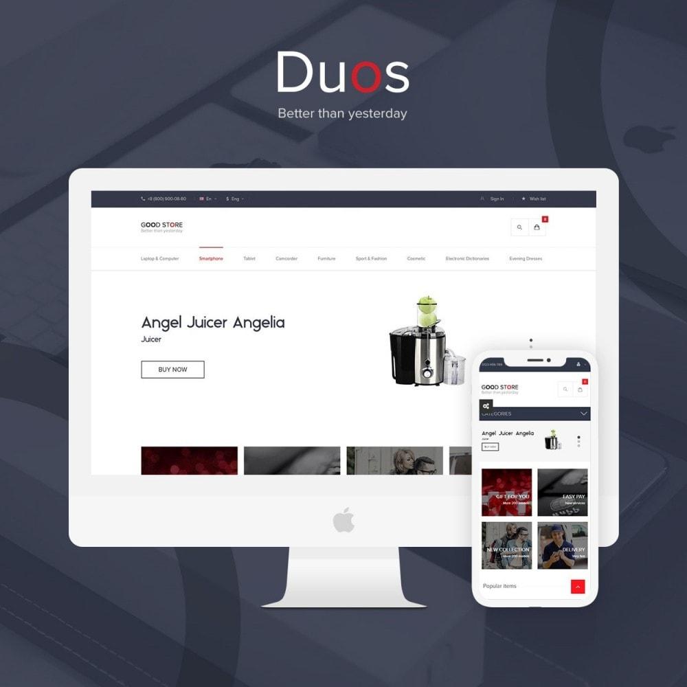theme - Electronics & Computers - Duos - Electronics Shop - 1