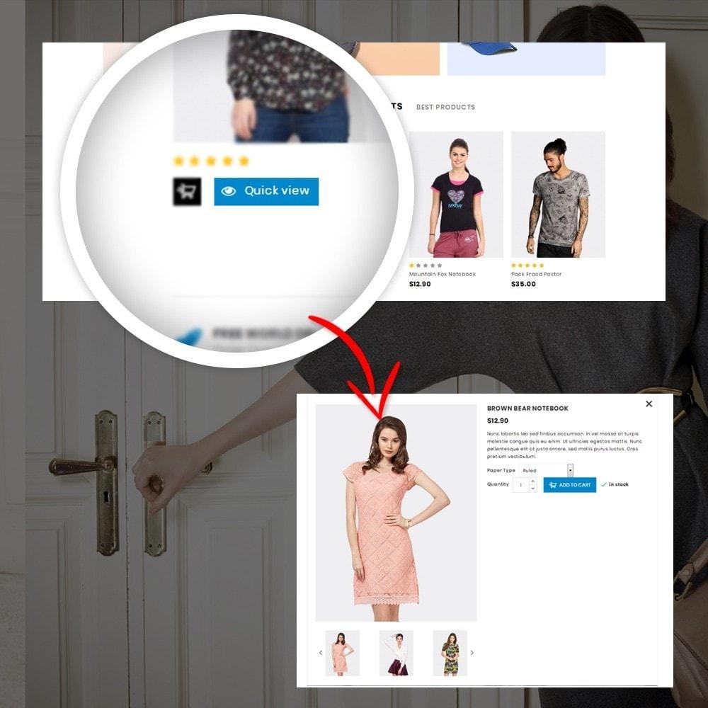 theme - Fashion & Shoes - Lynton - Fashion Store - 8