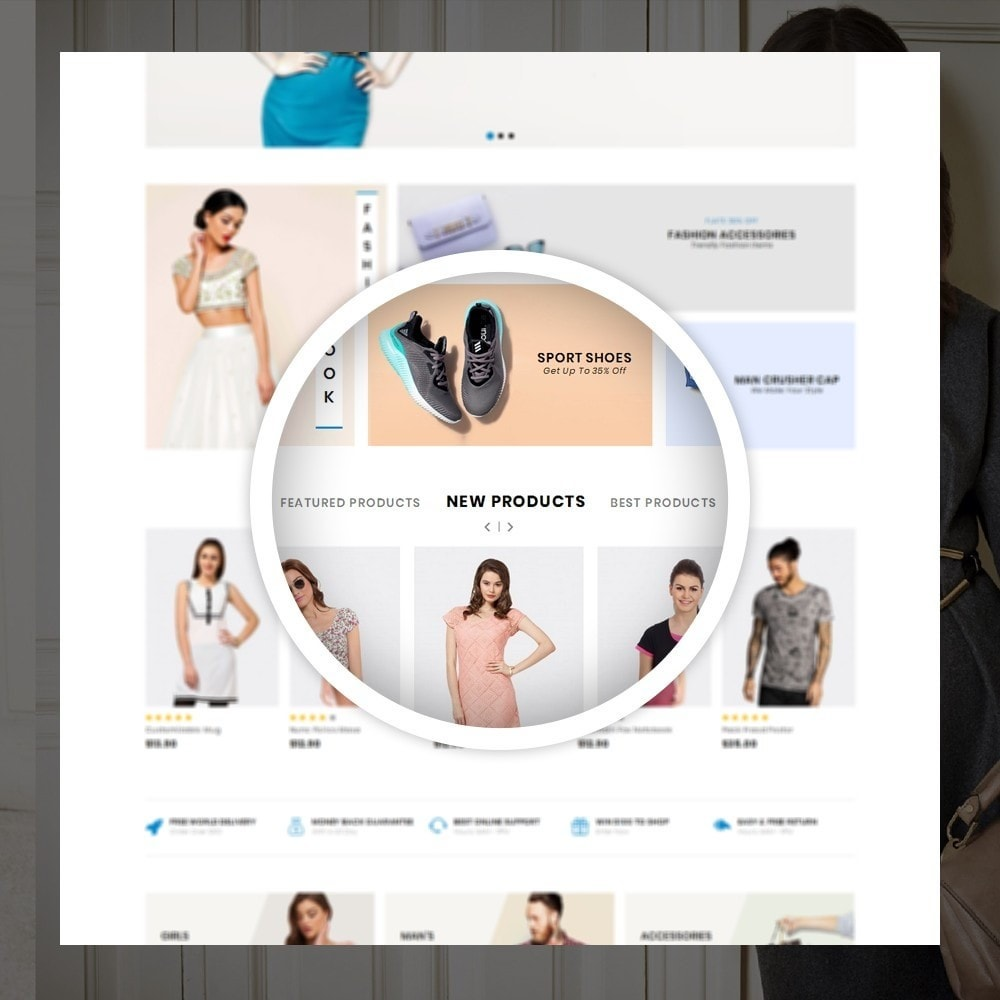 theme - Moda & Obuwie - Lynton - Fashion Store - 9